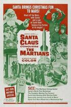 Santa Claus Conquers the Martians: Systemless RPG Setting