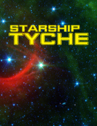 Starship Tyche: The Rule of Extinction