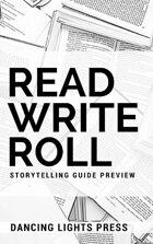 ReadWriteRoll Storytelling Guide Preview