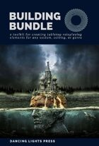 Characters, Story, and Worldbuilding [BUNDLE]