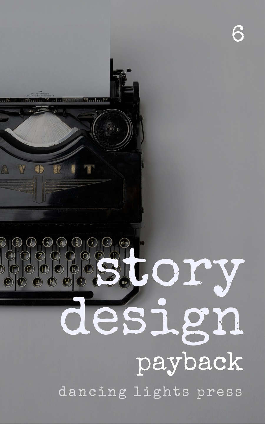 Story Design: Payback Stories