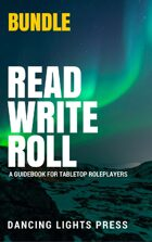 ReadWriteRoll Expanded [BUNDLE]