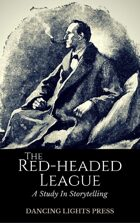 A Study in Storytelling: The Red-Headed League