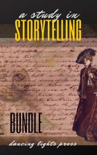 Adventures Reimagined: A Study in Storytelling [BUNDLE]