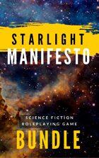Starlight Manifesto [BUNDLE]