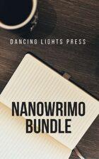 NaNoWriMo Prep [BUNDLE]
