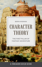 Character Theory