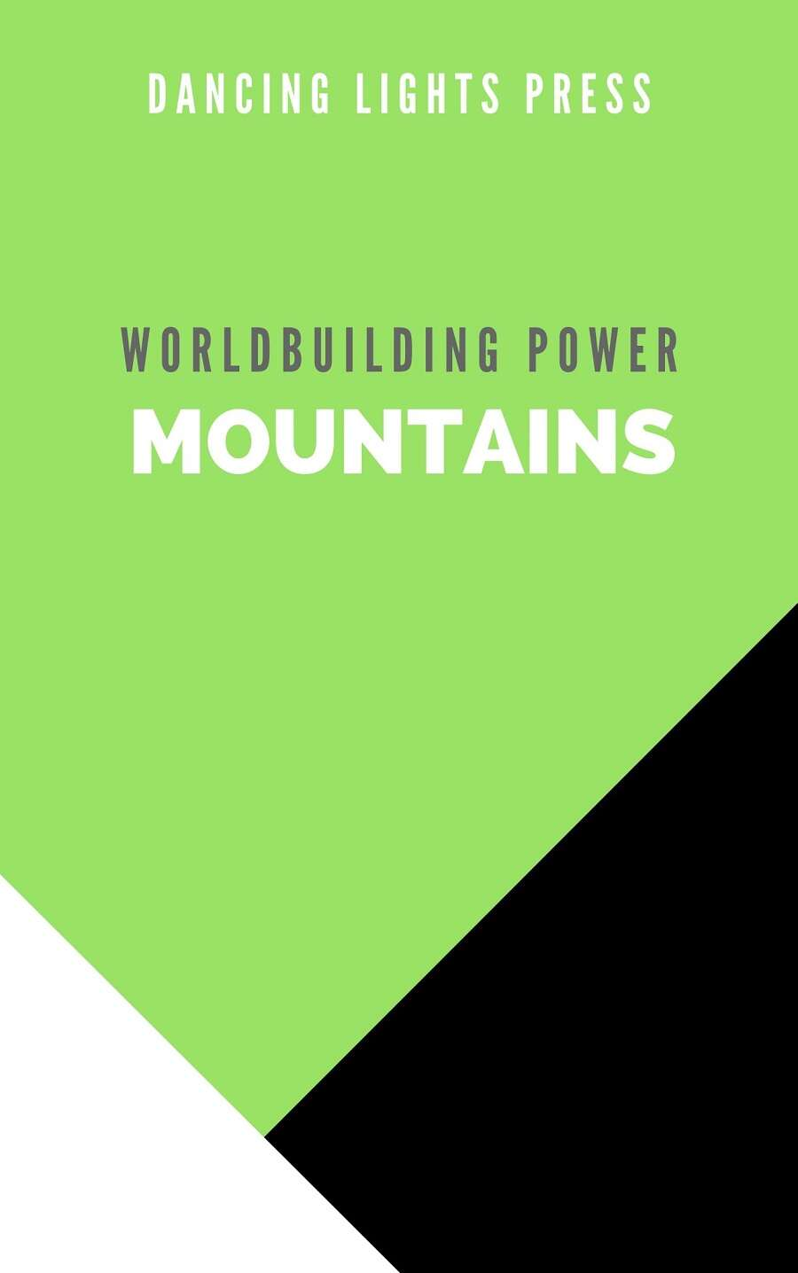 Worldbuilding Power: Mountains