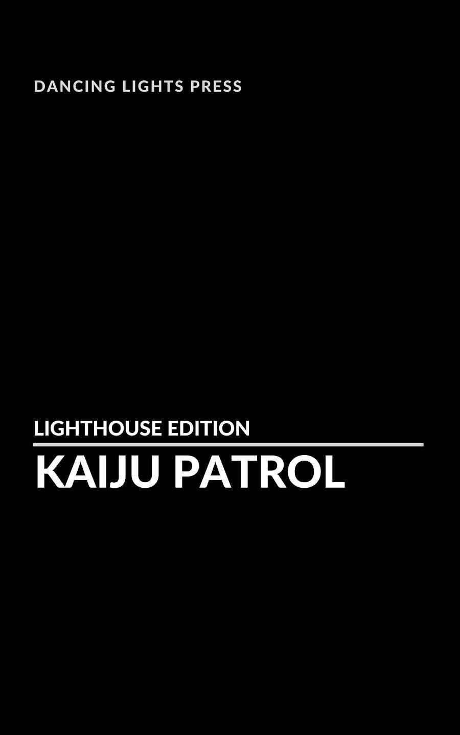 Kaiju Patrol: Resurrection Babylon