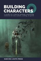 Building Characters [Second Edition]