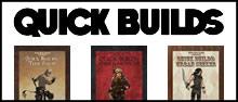Quick Builds