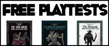 Free Playtests