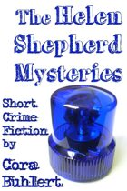 The Helen Shepherd Mysteries [BUNDLE]