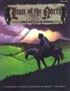 Lion of the North: The Loch Leglean Tribunal (Ars Magica 3E) [digital]