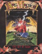 Ars Magica Third Edition Core Rulebook