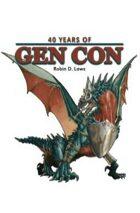 40 Years of Gen Con