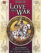 Love and War