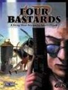 Four Bastards (Feng Shui 1E) [digital]