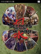 Feng Shui 2: Secrets of the Chi War