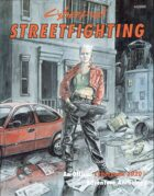 Streetfighting: Cyberpunk 2020 Adventure Anthology