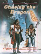 Chasing the Dragon: Cyberpunk 2020 Adventure