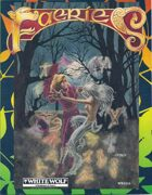 Faeries 1st Edition