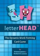 Letter Head: The Dynamic Word-Forming Card Game