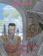 The Arasaka Brainworm: Cyberpunk 2020 Adventure