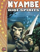 Dire Spirits (Nyambe OGL 3E) [digital]
