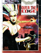 Over the Edge Second Edition [digital]