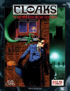 Over the Edge: Cloaks