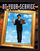 At Your Service (Over the Edge 1E) [digital]