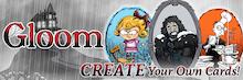 Gloom Community Cards
