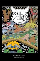 Critters: Cages