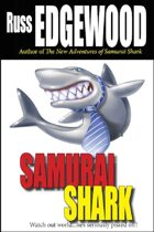 Samurai Shark
