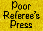 Poor Referee's Press