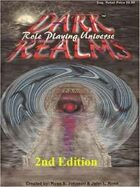 Dark Realms Role Playing Universe