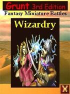 3rd Ed: Grunt Wizardry Sourcebook
