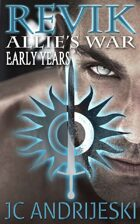 Revik: Allie's War Early Years