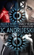 Allie's War Collection: Early Years 1-4 plus Bonus Story