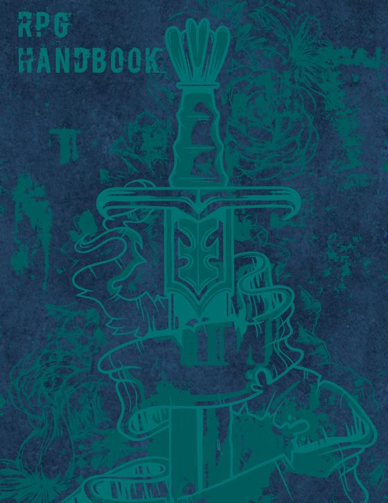 The rpg handbook thistle games for Bureau 13 rpg pdf