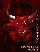 Corruption v2 - Monsters