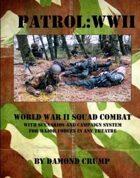 Patrol: WWII