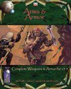 Arms & Armor v3.5