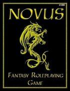 Novus - Thrifty Version