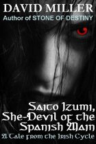 Saito Izumi, She-Devil of the Spanish Main