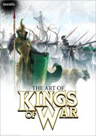 The Art of Kings of War (PDF)
