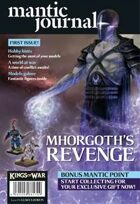 Mantic Journal 1: Mhorgoth's Revenge