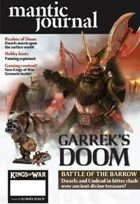 Mantic Journal 2: Garrek's Doom