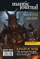Mantic Journal 3: Kings of War